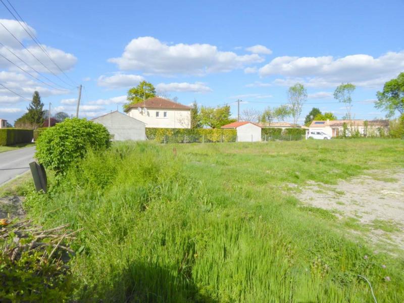 Vente terrain Gimeux 29950€ - Photo 5