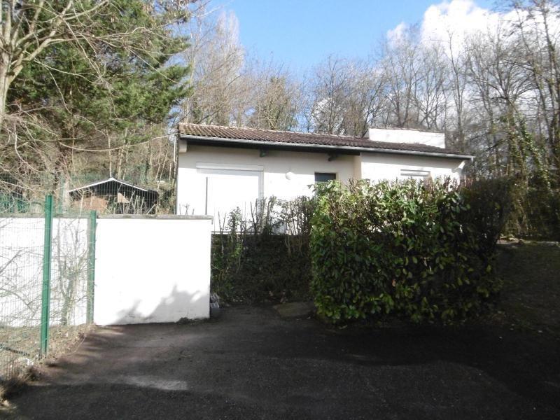 Rental house / villa Dardilly 890€ CC - Picture 1