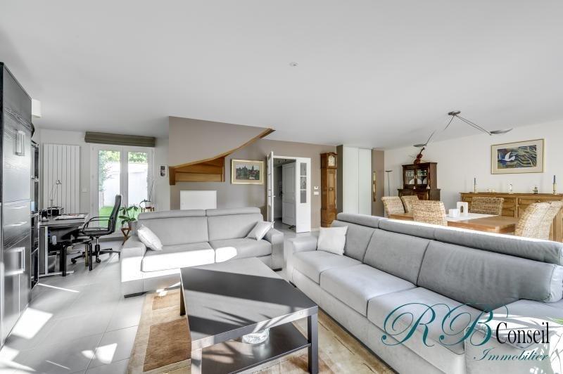 Vente maison / villa Chatenay malabry 800000€ - Photo 5
