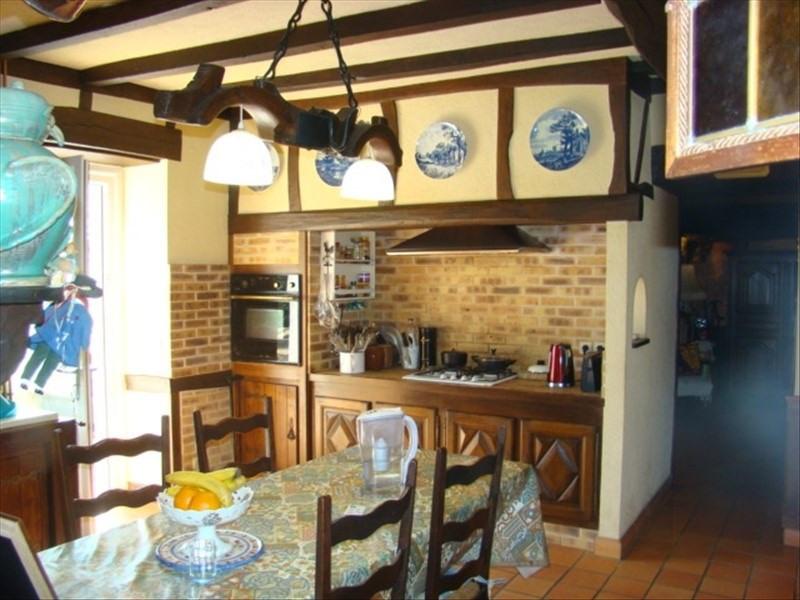 Vente maison / villa Mussidan 293000€ - Photo 5