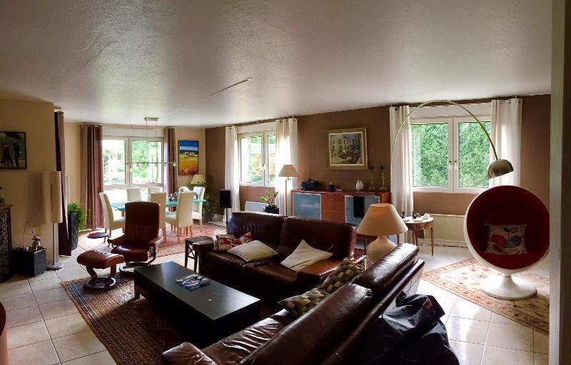 Revenda residencial de prestígio casa Romanswiller 583000€ - Fotografia 2