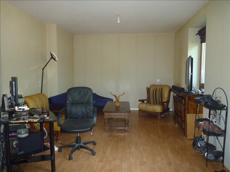 Vendita appartamento Culoz 115000€ - Fotografia 2