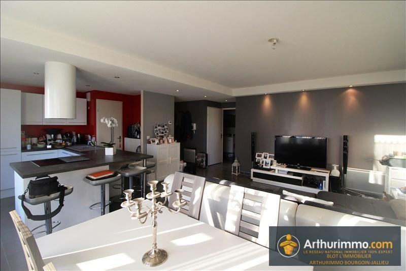 Sale apartment Bourgoin jallieu 165000€ - Picture 1