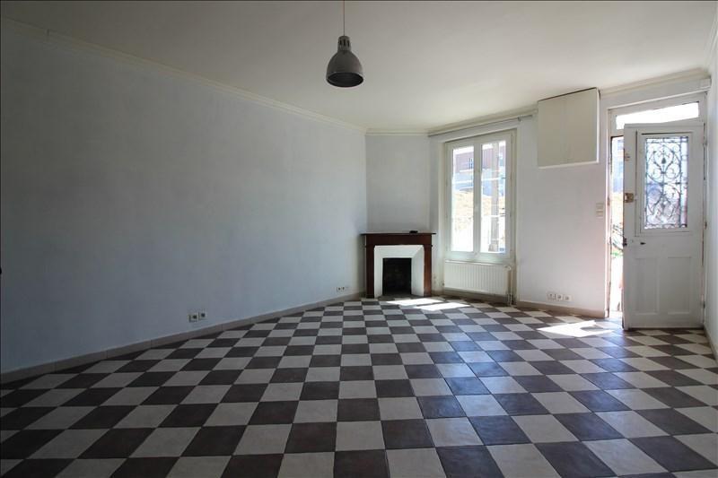 Vente maison / villa Chartres 129000€ - Photo 1