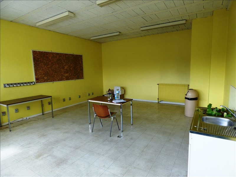 Location local commercial Proche de mazamet 3 400€ +CH/ HT - Photo 4