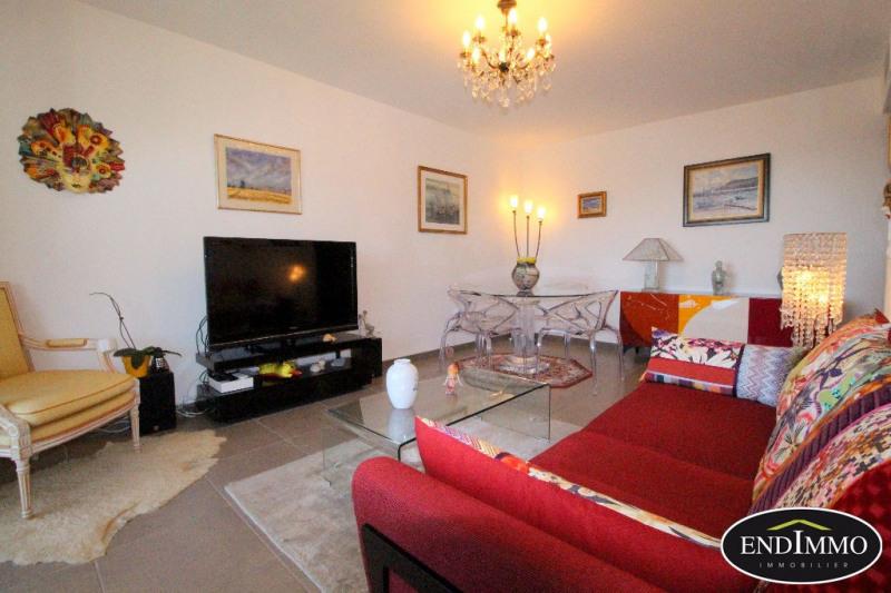 Sale apartment Saint laurent du var 275000€ - Picture 5