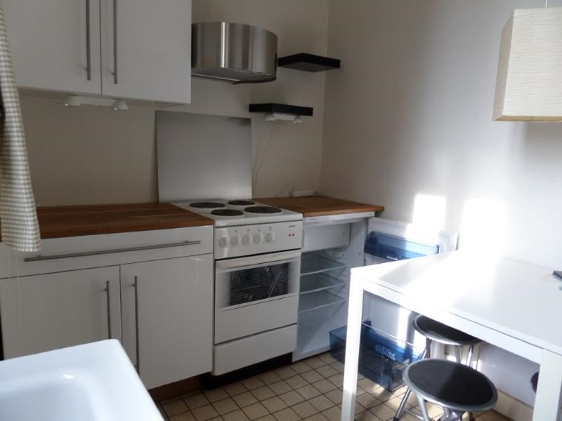 Location appartement Dijon 295€ CC - Photo 3