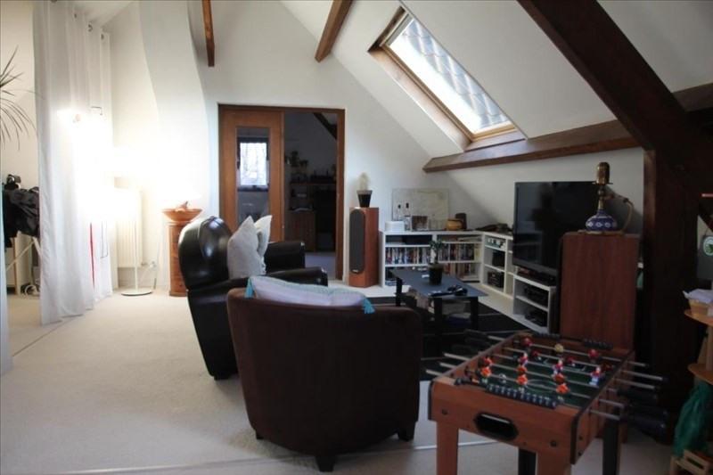 Vente maison / villa Bois le roi 579000€ - Photo 10