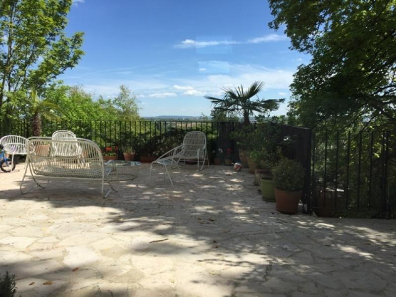 Sale house / villa Villennes sur seine 782800€ - Picture 6