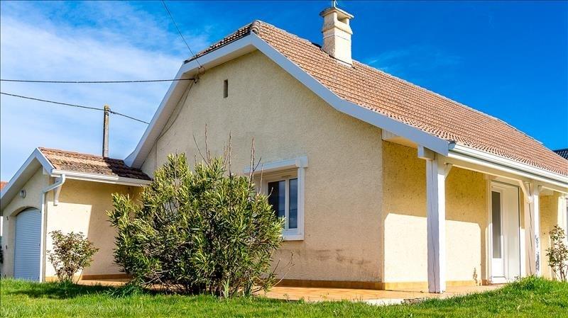 Vente maison / villa Soumoulou 207500€ - Photo 4