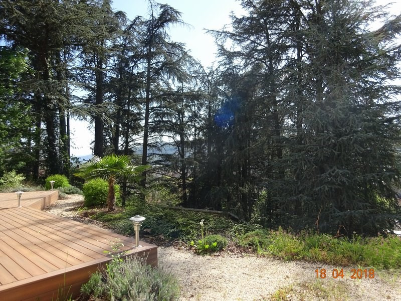 Sale house / villa St vallier 526 316€ - Picture 5