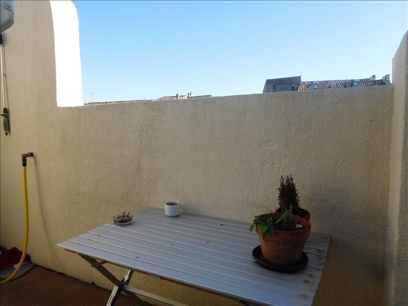 Vente appartement Carpentras 117700€ - Photo 1