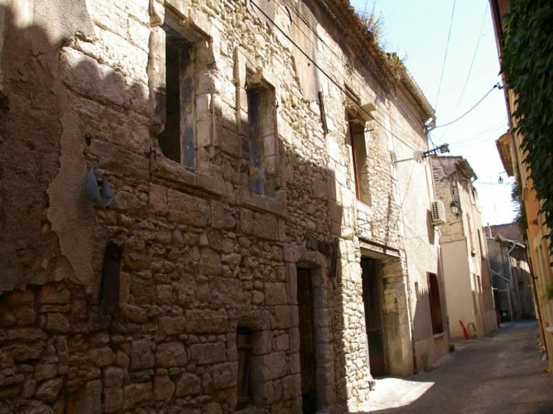 Vente maison / villa Aramon 67000€ - Photo 6