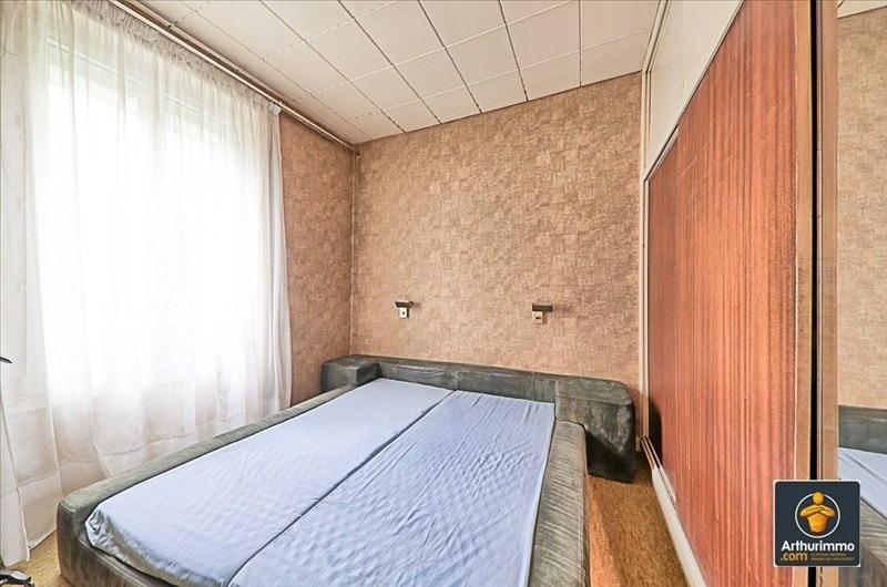 Vente maison / villa Villeneuve st georges 222000€ - Photo 8