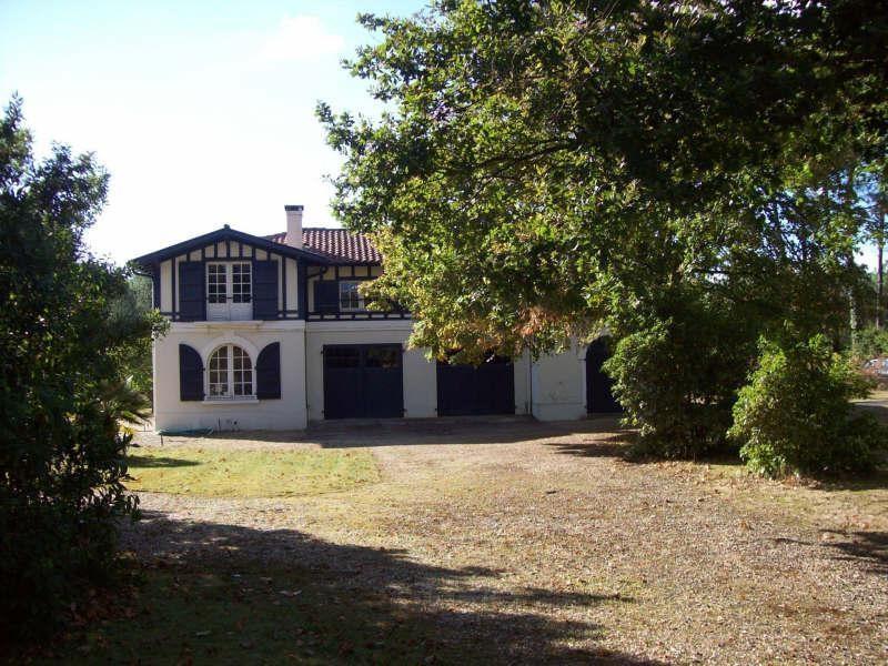 Venta  casa Magescq 336000€ - Fotografía 3