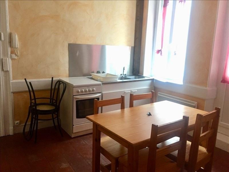 Location appartement Moulins 265€ CC - Photo 1