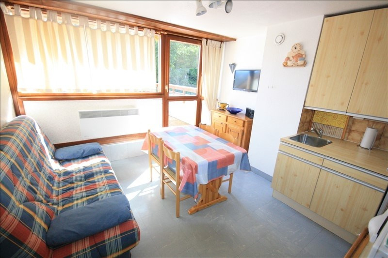 Sale apartment St lary soulan 111000€ - Picture 3