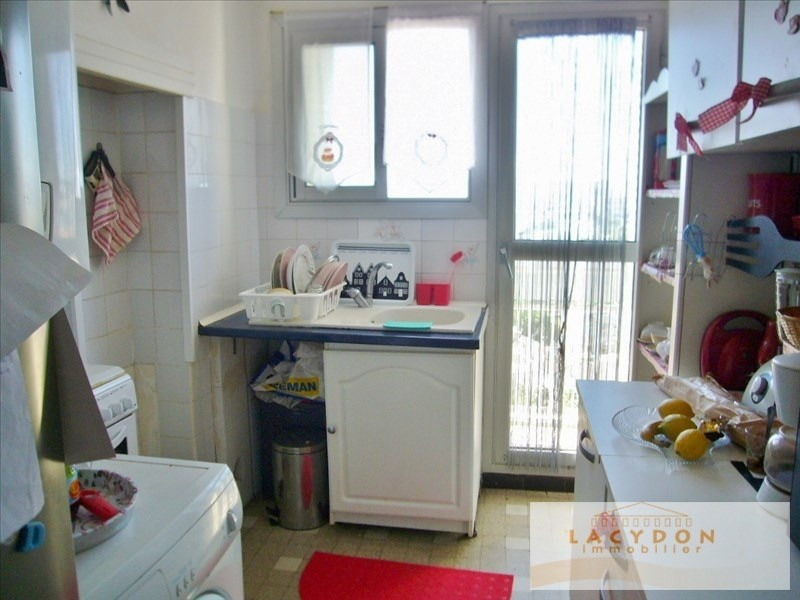 Vente appartement Marseille 4ème 120 000€ - Photo 4