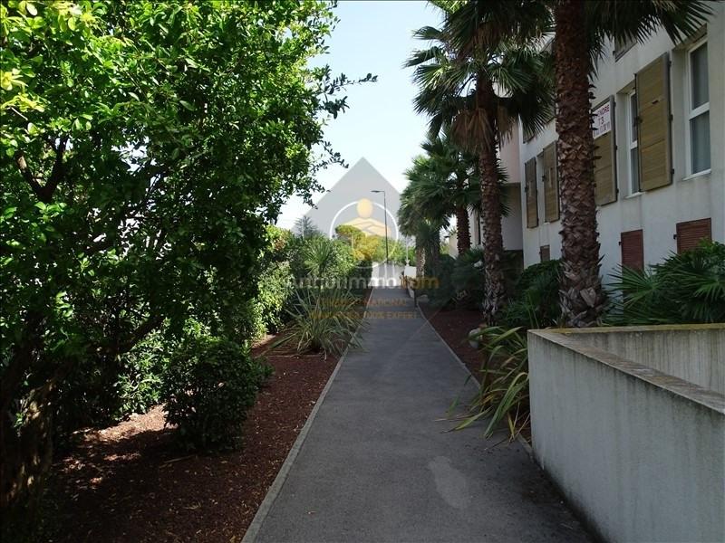 Vente appartement Sete 340000€ - Photo 4