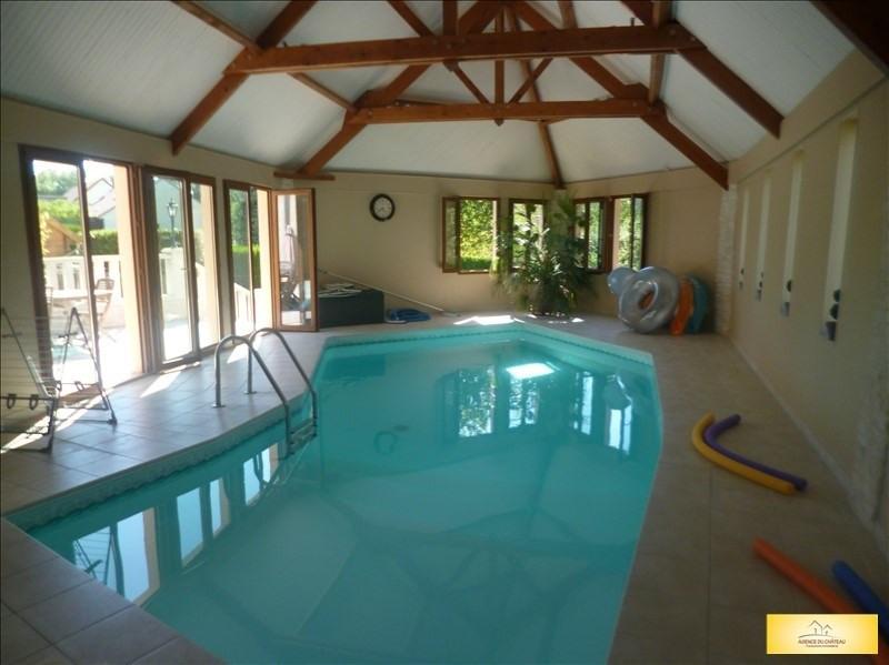 Vente maison / villa Menerville 450000€ - Photo 7