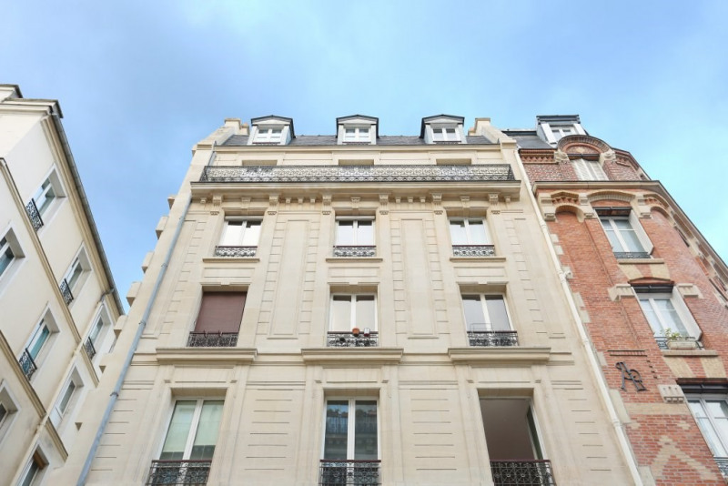 Престижная продажа квартирa Paris 11ème 350000€ - Фото 10