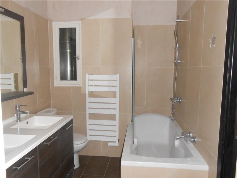 Sale apartment Le golfe juan 365000€ - Picture 5