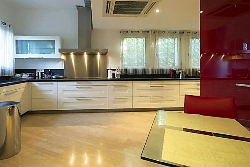 Vente de prestige maison / villa Cap d'antibes 12000000€ - Photo 5