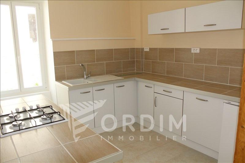 Rental house / villa Chichee 499€ CC - Picture 5