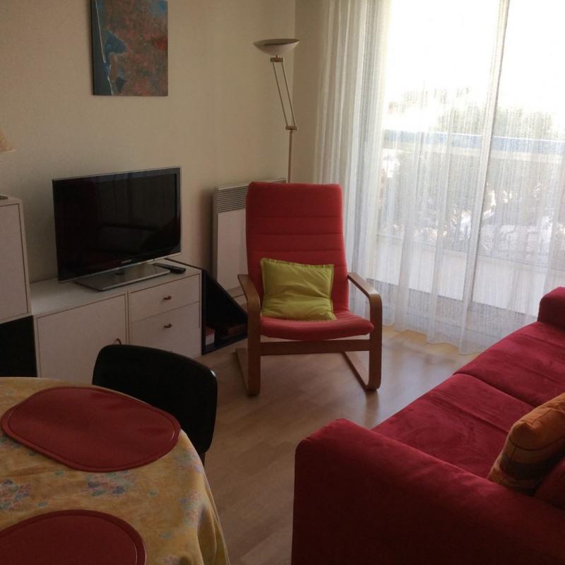 Location vacances appartement Arcachon 486€ - Photo 3