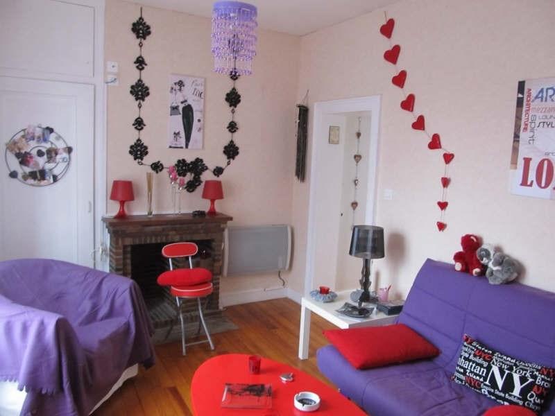 Vente maison / villa Breteuil 181000€ - Photo 11
