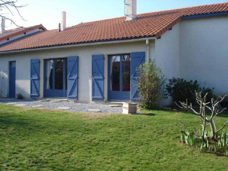 Vente maison / villa Cholet 232070€ - Photo 9
