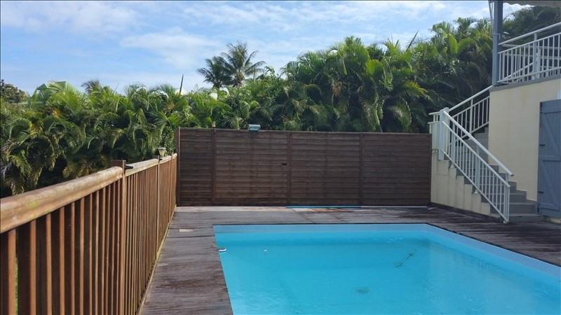 Sale house / villa Baie mahault 420000€ - Picture 7