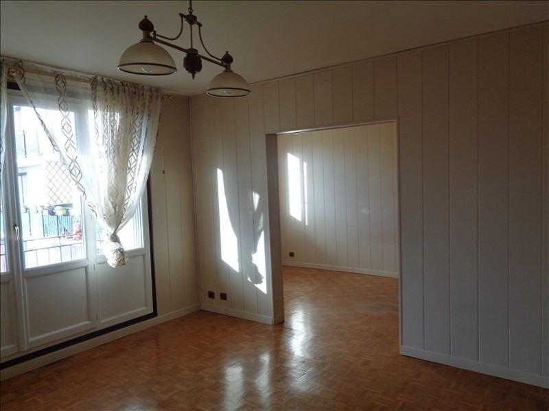 Vente appartement Bois d arcy 239000€ - Photo 1