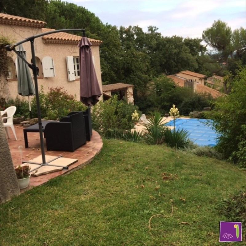 Vente maison / villa Bagnols sur ceze 296000€ - Photo 2