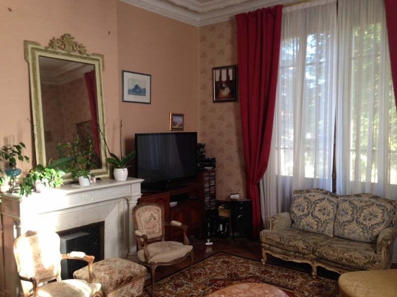 Verkoop  huis Bagneres de luchon 520000€ - Foto 4