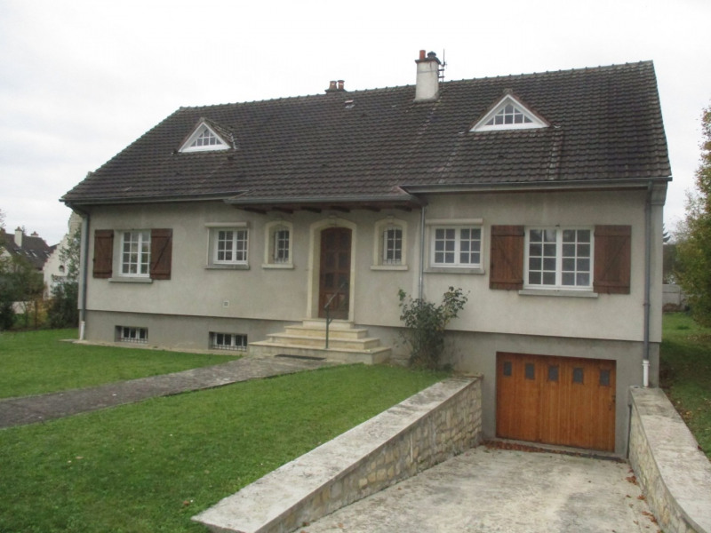 Location maison / villa Villers cotterets 1 100€ CC - Photo 2