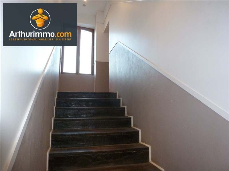 Sale apartment Roanne 148 500€ - Picture 10