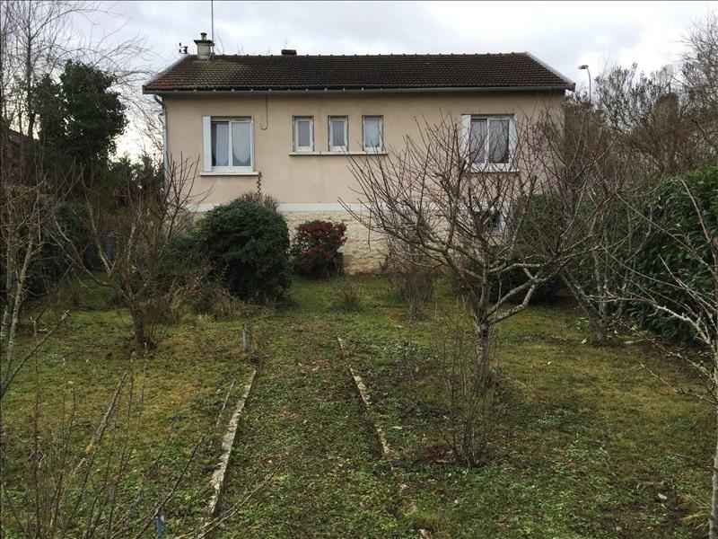 Vente maison / villa St benoit 154000€ -  1