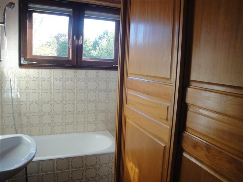 Venta  casa Audincourt 148000€ - Fotografía 9