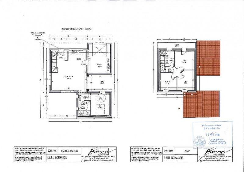 Vente maison / villa Chatelaillon plage 346000€ - Photo 7