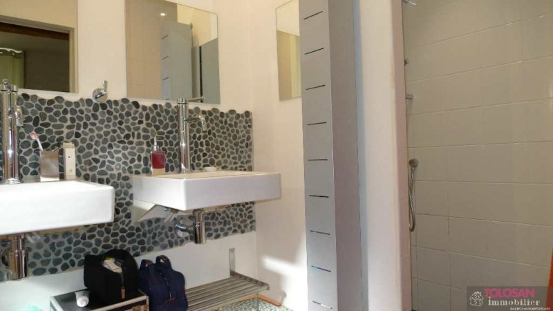 Vente de prestige maison / villa Proximite labege 819000€ - Photo 16