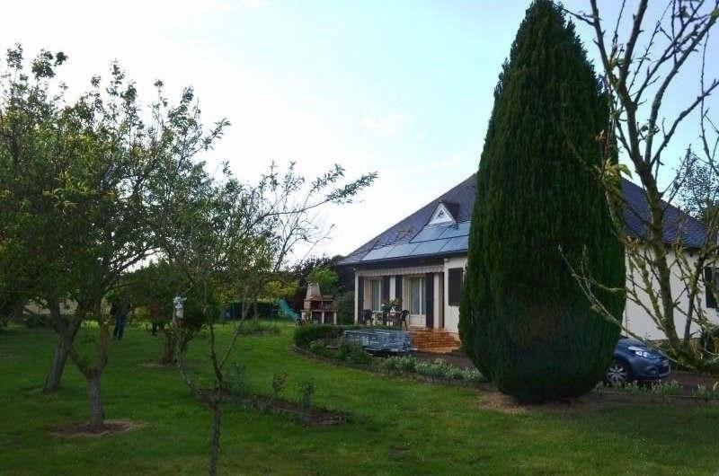 Venta  casa Damigny 190000€ - Fotografía 1