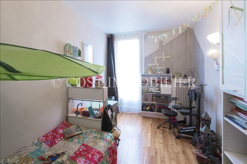 Venta  apartamento Asnieres sur seine 301000€ - Fotografía 5