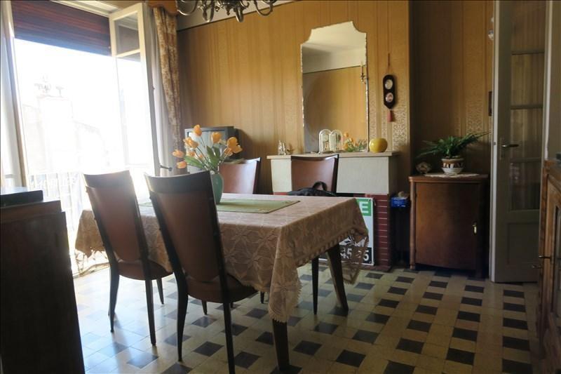 Vente appartement Toulon 120000€ - Photo 3