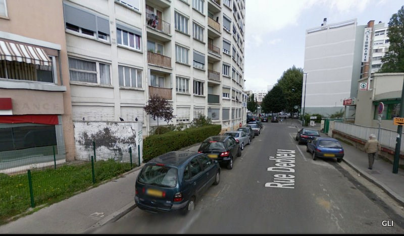 Rental apartment Villeurbanne 661€ CC - Picture 3