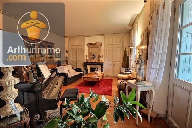 Vente maison / villa Feurs 320000€ - Photo 5