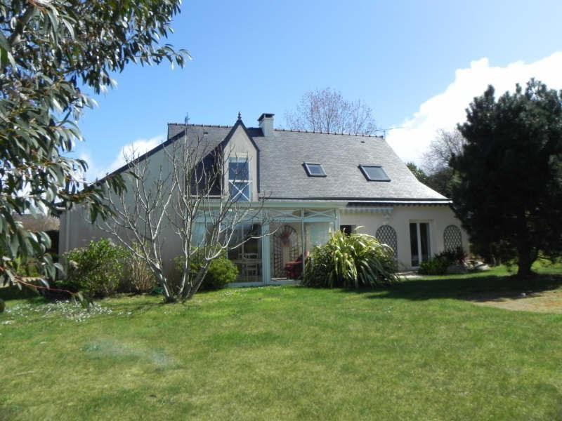 Sale house / villa Trevou treguignec 275920€ - Picture 1