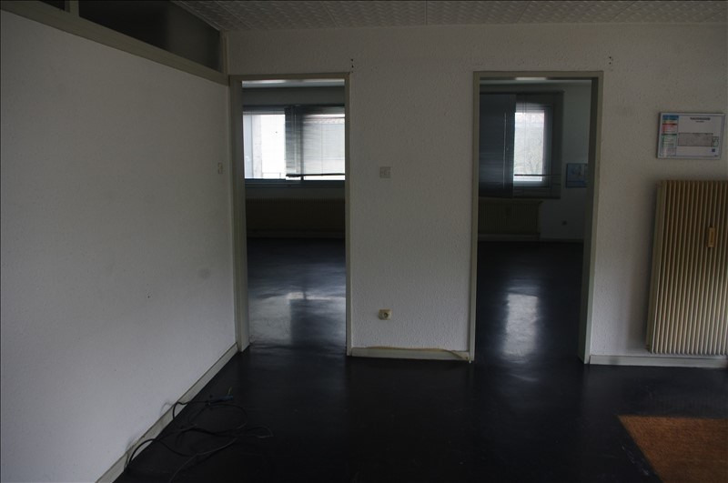 Rental empty room/storage Brumath 7 500€ HT/HC - Picture 5