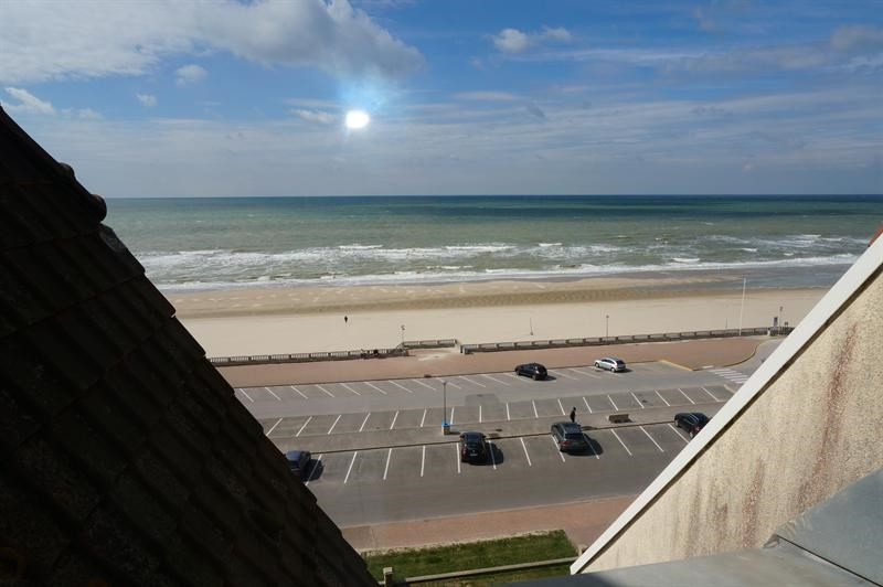 Vacation rental apartment Stella plage 346€ - Picture 9
