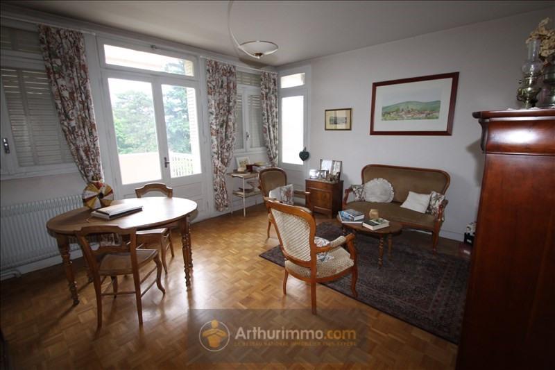 Sale apartment Bourg en bresse 92000€ - Picture 2